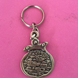 Brand new keychain from Israel